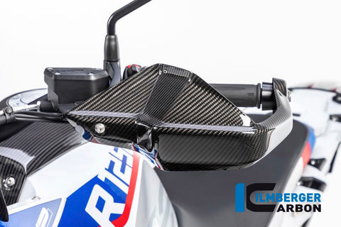 Carbon Hand Protector for BMW R1250GS/Adventure - Ilmberger Carbon
