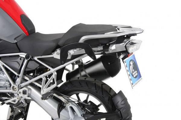 BMW R 1200 GS C-Bow Soft Bag Carrier by Hepco Becker - Bike 'N' Biker