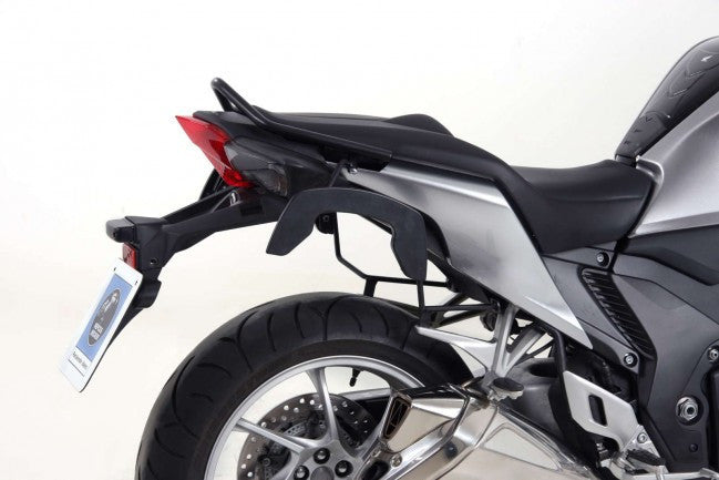 Honda VFR 1200 F C-Bow soft bag carrier Hepco Becker - Bike 'N' Biker