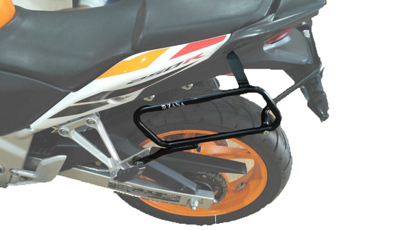 Zana Honda CBR 250 R Saddle Stay (Black)