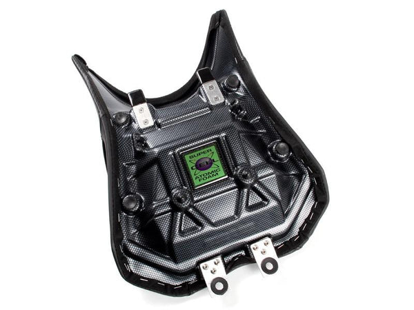Kawasaki Ninja 1000 Ergonomics - World Sport Performance Seat