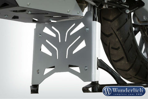 BMW R1200GS Protection - Centre Stand Plate - Bike 'N' Biker