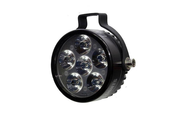 Clearwater Lights Auxiliary LED 12000LU - Erica (Pair)