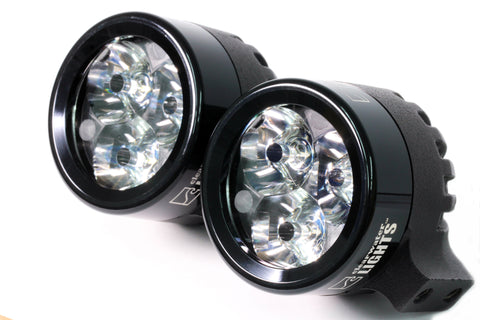 Clearwater Lights Auxiliary LED 4000LU - Darla (Pair)
