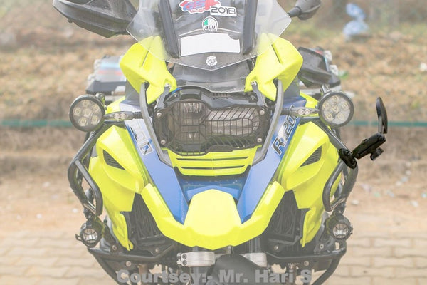 Doubletake Crash Guard Mirror (PC)