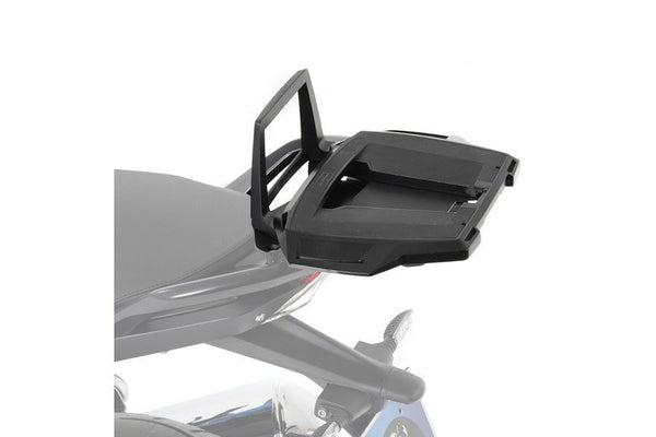 Ducati Multistrada Enduro Carrier Topcase - Fixed Hinge (Alu Rack)