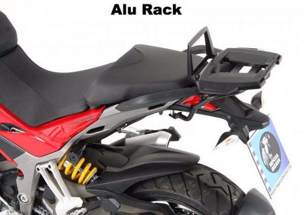 Ducati Multistrada 950 Carrier - For Topcases