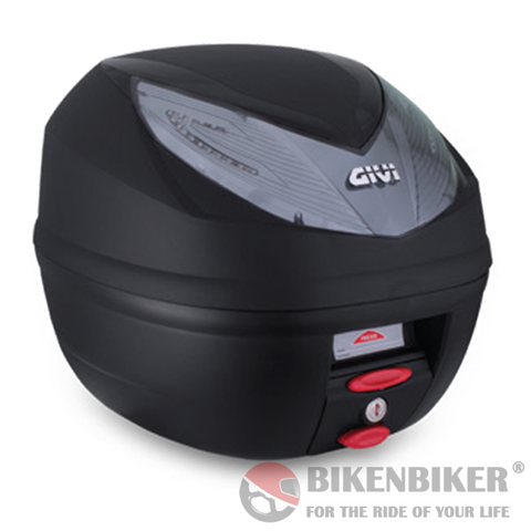 E250N2 Monolock Top Case - Givi