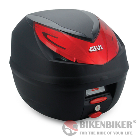 E250N Monolock Top Case - Givi