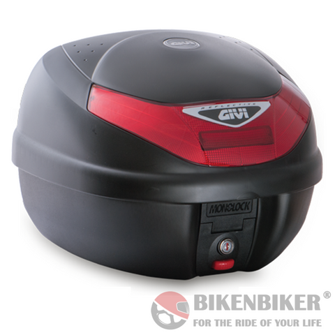 E30TN Monolock Top Case - Givi