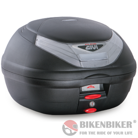 E350NT Monolock Top Case - Givi