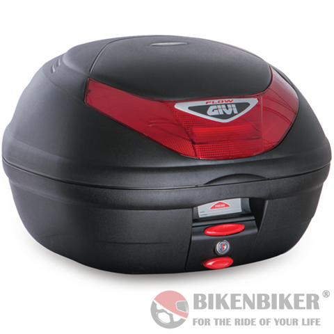 E350N Monolock Top Case - Givi