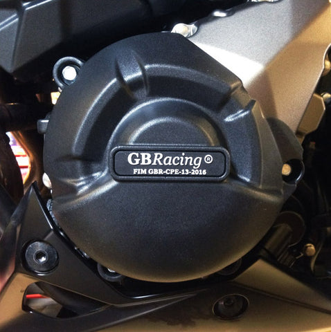 Engine Cover Set for Triumph Street Triple S/RS 765 - GB Racing