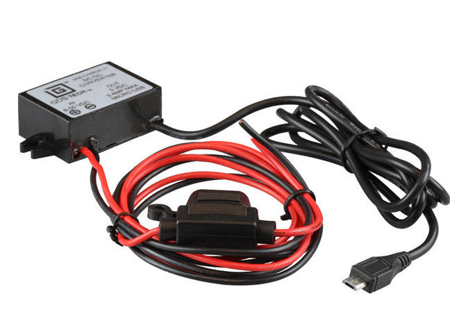 3A Battery to USB Mobile Phone charger GDS™ - Bike 'N' Biker