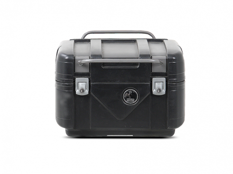Top case 42L Gobi Series Black - Bike 'N' Biker