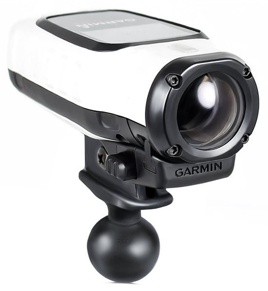 "Garmin VIRB™ Camera Adapter with 1"" Ball"