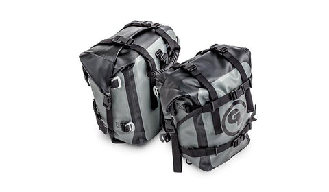 Side Soft Bags 42L Mototrekk Panniers (Pair)