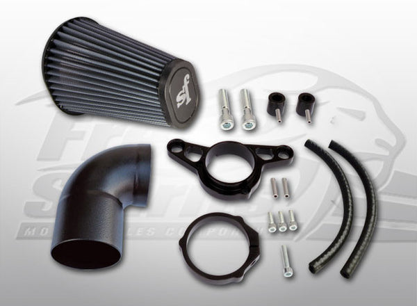 HD Sportster High Flow Aircleaner (Water repellent) Kit - Freespirits - Bike 'N' Biker