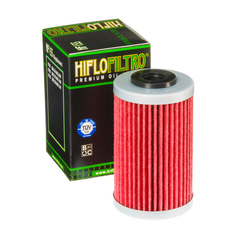 Bajaj Dominar 400 / KTM Duke (125, 200, 250, 390) / RC (125, 200, 390) Oil Filter - Hi Flo