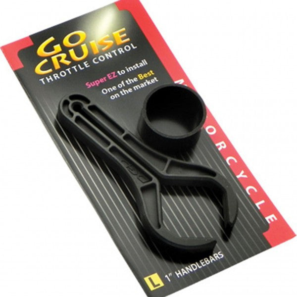 Handle bar Go Cruise Throttle Control - Bike 'N' Biker