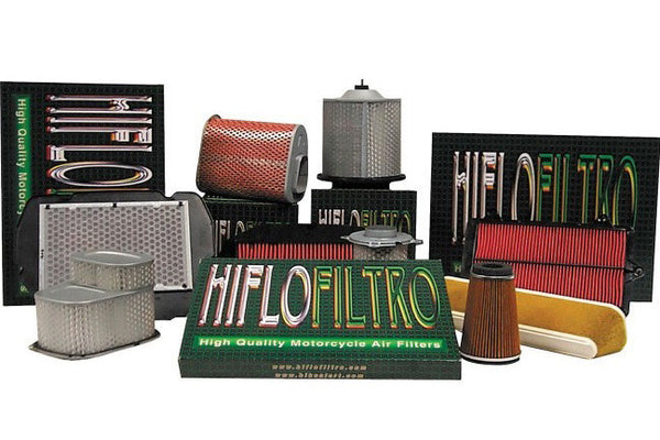 Kawasaki Ninja 650 Spares - Air Filter by HI FLO - Bike 'N' Biker