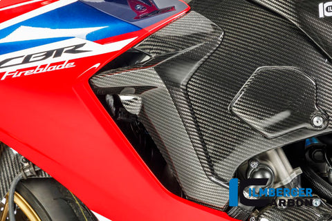 Airvent Cover for Honda CBR1000RR - Ilmberger Carbon