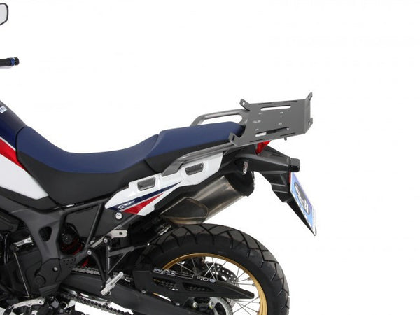 Honda CRF 1000 L Africa Twin Rear Enlargement - Bike 'N' Biker
