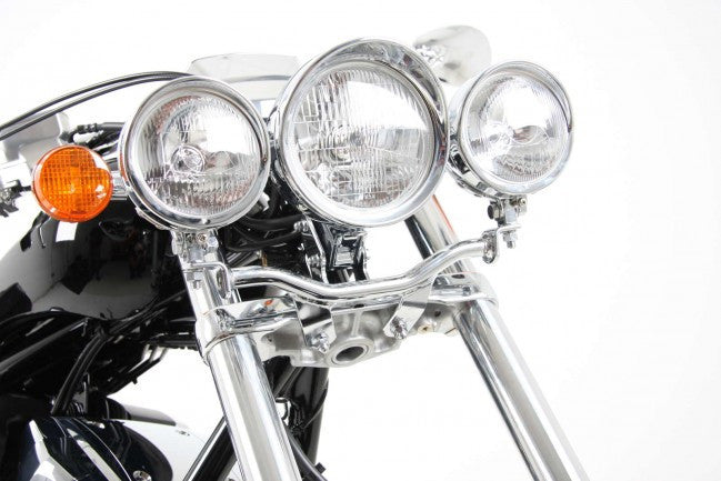 Honda VT 1300 CX Twin Light Set Hepco Becker