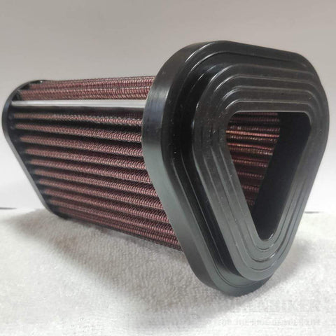 Air Filter for Royal Enfield Interceptor / Continental GT 650 - Motowings Performance