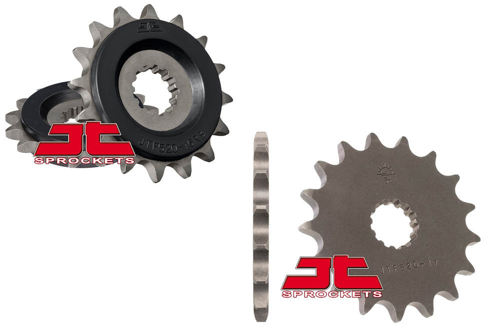 Triumph Tiger 800 Sprockets