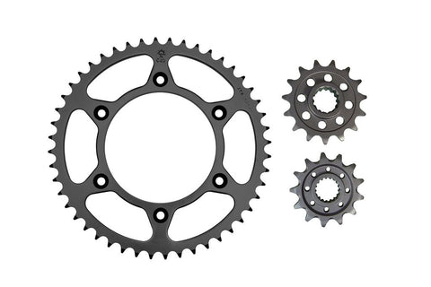 Front and Rear Sprockets KTM 390 Series - JT Sprockets