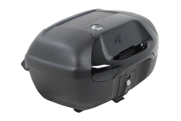 Top case 42L Journey Series Black - Bike 'N' Biker