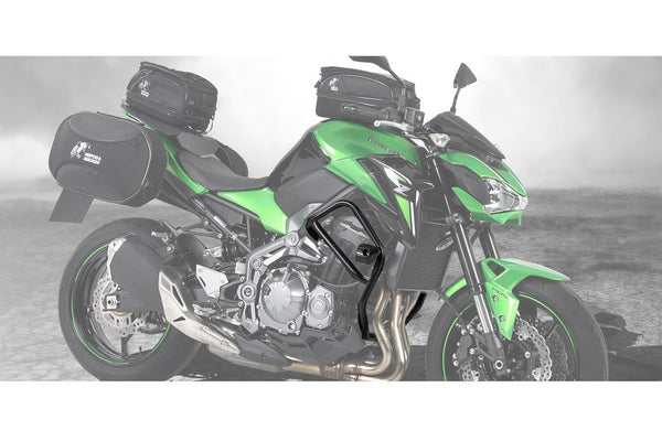 Kawasaki Z900 Protection - Engine Guard - Bike 'N' Biker