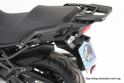 Kawasaki Versys 1000 Easy Rack black Hepco Becker - Bike 'N' Biker
