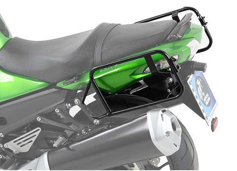 Kawasaki ZX 14R Side carrier Lock it