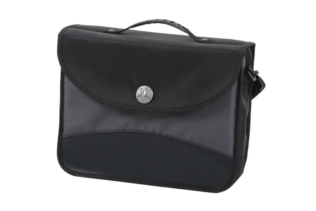 Laptop bag Street Hepco Becker - Bike 'N' Biker