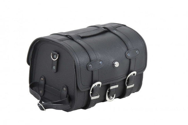 Small Leather Bag 25L Libery by Hepco Becker - Bike 'N' Biker