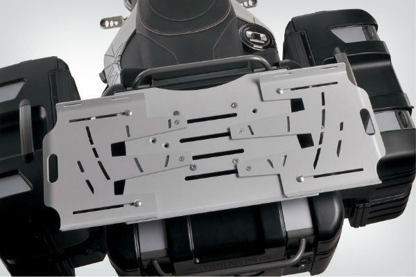 Luggage Rack Vario for Topcase - Bike 'N' Biker