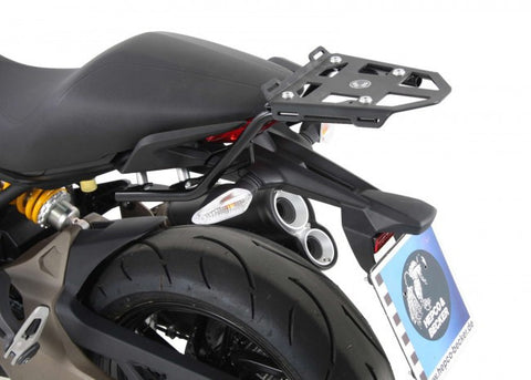 Mini rack black Ducati Monster 821 Hepco Becker