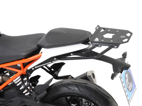 KTM 390 Duke 2017 Minirack Black - Hepco Becker - Bike 'N' Biker
