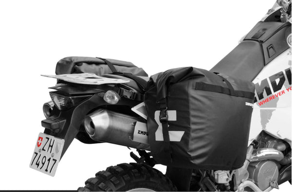 Monsoon 3 Saddlebags - Enduristan
