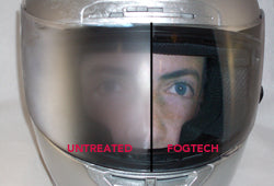 Fogtech DX - Anti-Fogging Visor Wipes - Motosolutions