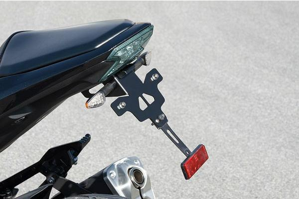 Kawasaki Ninja 1000 - Number Plate Holder