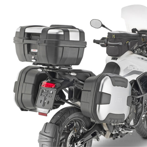 Monokey Side Case Carrier for Triumph Tiger 900 - Givi