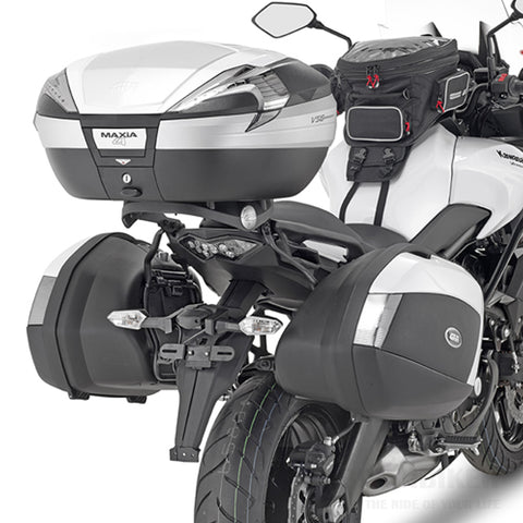 Side Rack for Kawasaki Versys 650 PLX4114 - Givi