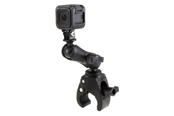 RAM Small Tough-Claw™ Mount - Bike 'N' Biker