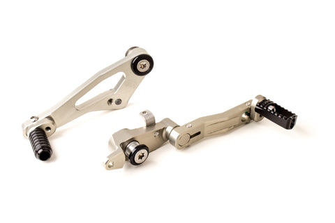 Gear shift and Brake Lever kit - Gilles Tooling