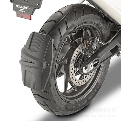 Splash Guard for Triumph Tiger 900 - Givi