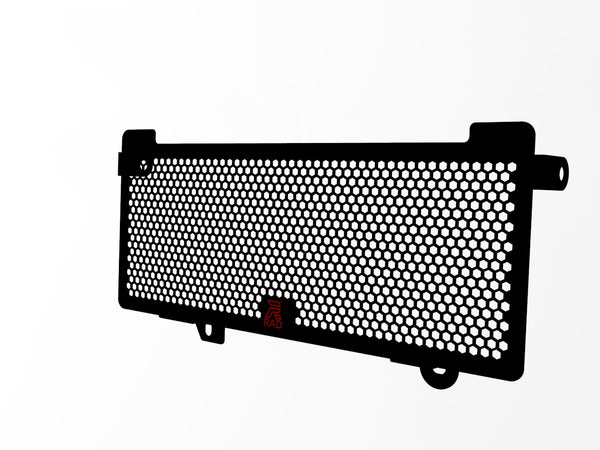 Rad Performance Honda CB 300 R Radiator Guard