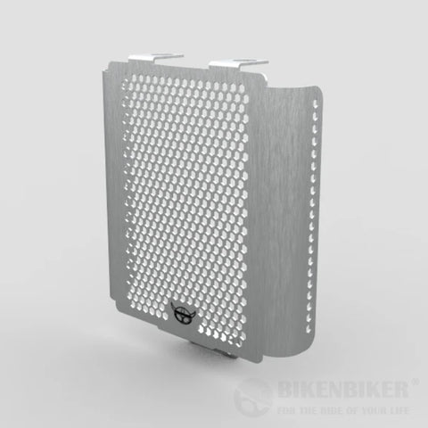 Radiator Guard for RE Interceptor / Continental GT 650 - The Bikings